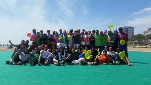 EFO 2016 - Group photo